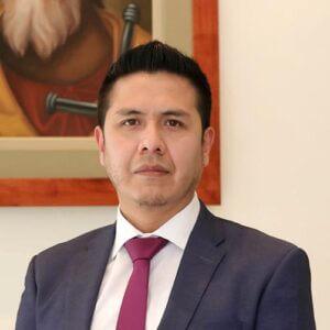Guillermo Laures Garcia
