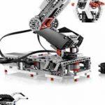 Desarrollo de un kit de robótica educativo, con mejores características tecnológicas y versatilidad de materiales y con facilidad para el soporte técnico