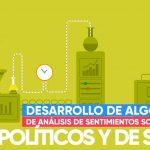 Análisis de Datos Masivos en Redes Sociales para Detección de Tendencias Estratégicas en Asuntos Relacionados a Política y Salud
